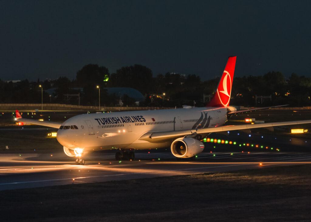 Atatürk Airport / 2018