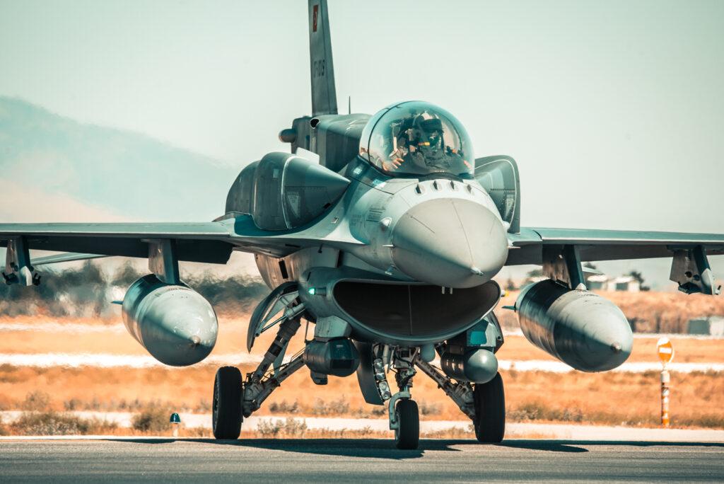 Anatolian Eagle Exercise / 2019 - Konya