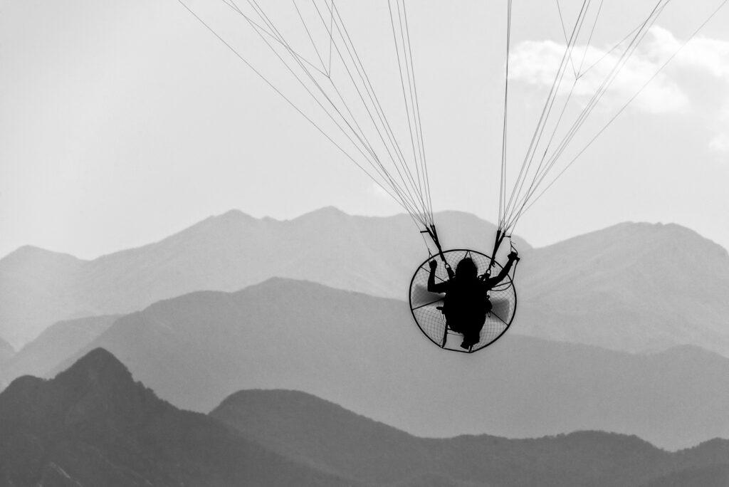 Karain Fly-In / 2017- Antalya